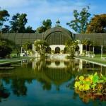 San Diego Sehenswürdigkeiten - Balboa Park