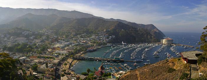 Catalina Island Ausflug