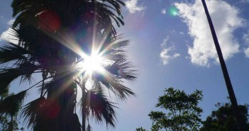 Klima San Diego