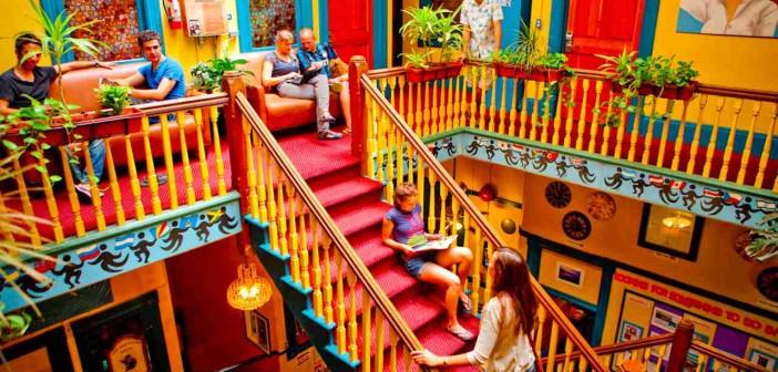 Die besten Hostels in San Diego