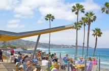 Frühstück in San Diego