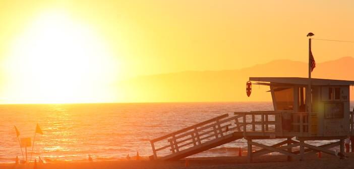 Die schönsten Strände in San Diego