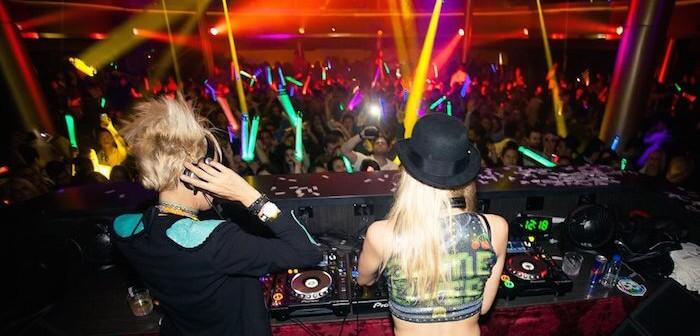 Omnia Nachtclub in San Diego