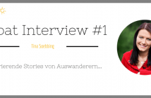 Expat Interview #01