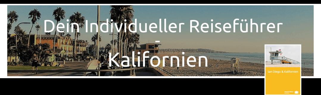 Reiseführer Kalifornien