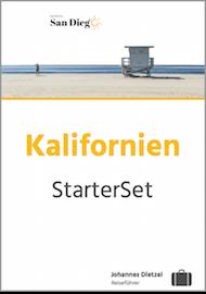 Kalifornien StarterSet