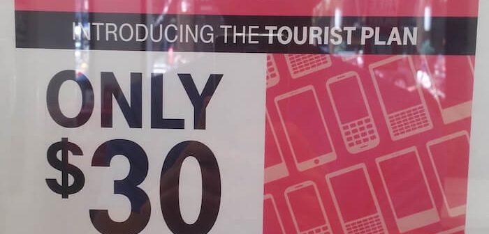 Prepaid Karte in den USA: Die $30 Flatrate von T-Mobile