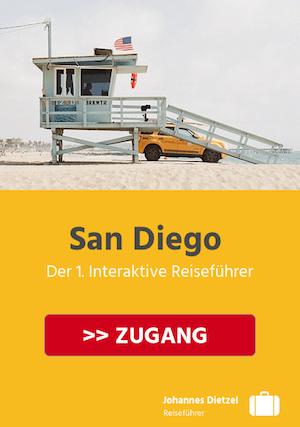 San Diego Reiseführer