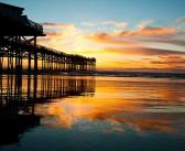 Die besten Aussichtspunkte in San Diego!