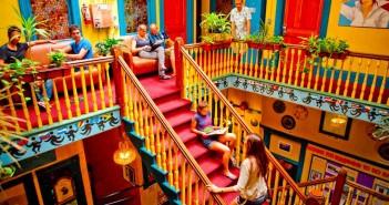 Hostels in San Diego