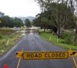 San Diego flooding during el nino